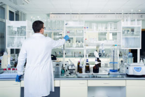 Special considerations in analysis of critical laboratory samples