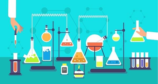 Damage Control in laboratory accidents involving glassware