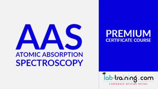 Certificate Course on Atomic Absorption Spectroscopy