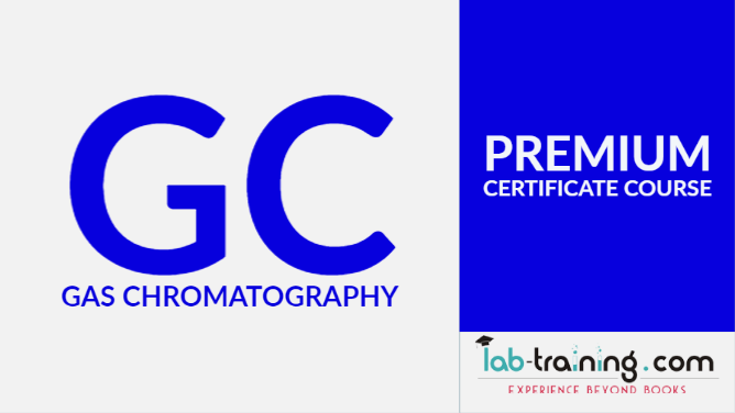 Certificate Course on Gas Chromatography