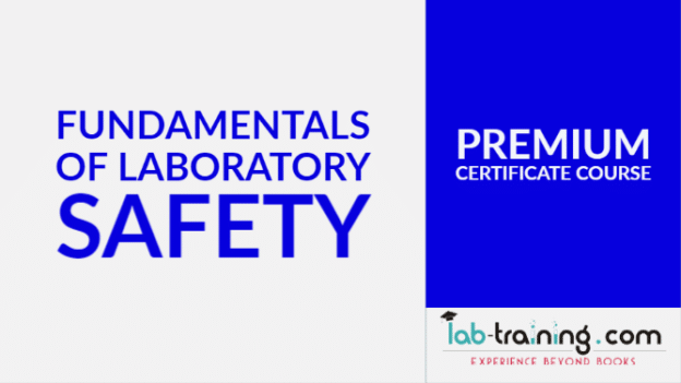 Fundamentals of Laboratory Safety Training Course